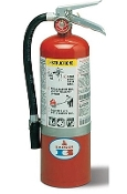 ABC Multi-Purpose Extinguishers