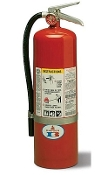 10 lb ABC Multi-Purpose Fire Extinguisher