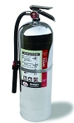 Universal Ultra Foam Fire Extinguishers