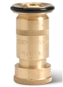Brass Fire Nozzles