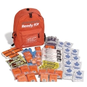 5 Person Evacuation Preparedness Ready Kit Perfect for Prepping