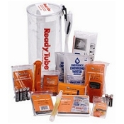 Personal Evacuation Kit