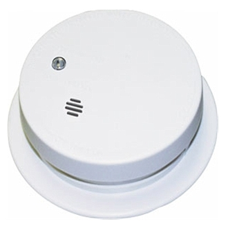 Smoke Alarm (Ionization)